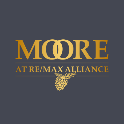 Moore at RE/MAX Alliance  an Evergreen Office Real Estate Agent